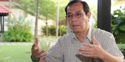 Tan Sri Dzulkifli percaya USIM mampu capai hasrat Pusat Rujukan Global 2025