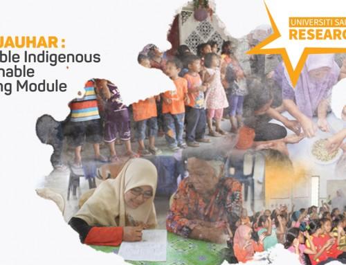 Duta Jauhar : Enjoyable Indigenous Sustainable Learning Module