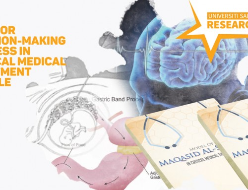 MMS For Decision-Making Process In Critical Medical Treatment Module