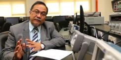Prof Kamaruzaman yakin graduan FKAB mampu penuhi kehendak industri