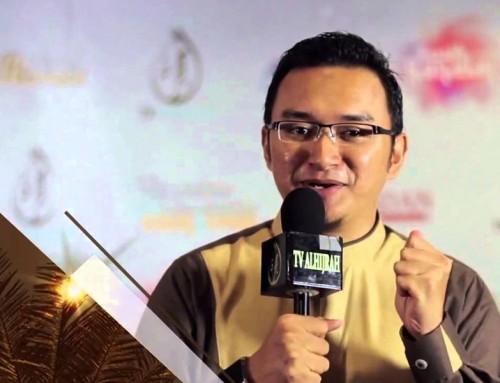 Mohd Shahrul Faizie bin Zaini