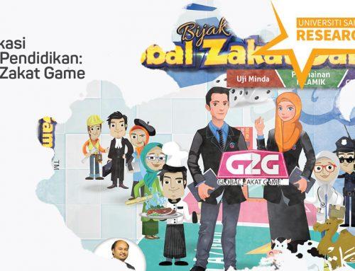 Gamifikasi Dalam Pendidikan: Global Zakat Game (v2.0)