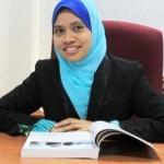 Dr. Ummi Salwa Ahmad Bustamam