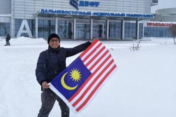 Dr. Hazmi Mohd Rusli's expertise in International Maritime Law is highly regarded