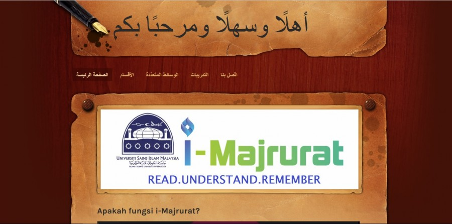 Research Innovation Al Bunuth Wal Ibda Page 3 Usim Universiti Sains Islam Malaysia