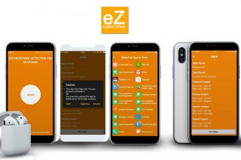 'eZCyberCrime' tangani jenayah siber tanpa ganggu fungsi telefon pintar