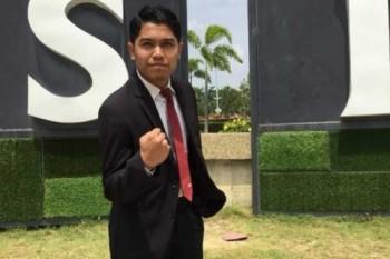 Manfaat Masa, Cari Pengalaman – Syafiq Suhaimi (Alumni Penerima Anugerah Pelajaran Diraja-Pingat Jaya Cemerlang