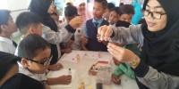Bawa agenda negara-Institut Sains Islam terajui STREAM