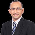 Profesor Dr Mohd Yahya Mohamed Ariffin