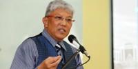Misi 100 hari dan USIM glokal – Prof. Dr. Mohamed Ridza Wahiddin