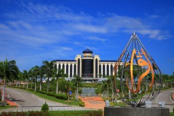 Menyediakan roadmap USIM sebagai universiti glokal