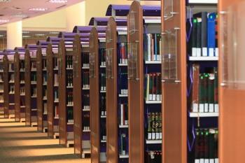 Perpustakaan untuk masyarakat