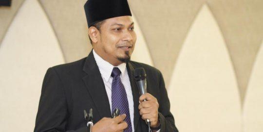 Ambil Iktibar musibah wabak penyakit yang Allah SWT turunkan – Dr. Nur Mohamad Hadi bin Zahalan