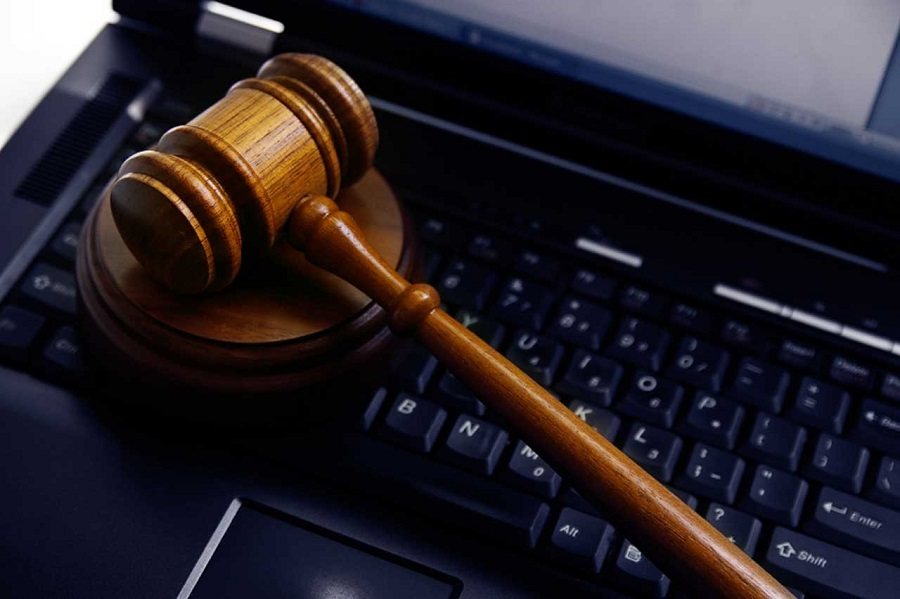 Undang-undang hak cipta unik elak plagiat