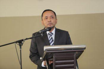 Majukan potensi bidang penyelidikan USIM – Prof. Dr. Mohammad Hamiruce, TNC Penyelidikan dan Inovasi