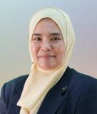 Dr Marina Munira Abdul Mutalib