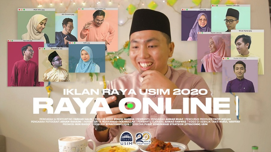 Fascinating Storyline, USIM 'Raya Online' Has Reached 50,000 Views