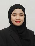 Dr. Shahrina Ismail