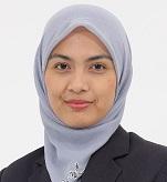 Dr. Nuruliza Roslan