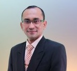 Prof Dr Mohd Yahya Mohamed Ariffin