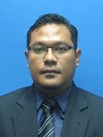 Dr. Ehwan Ngadi