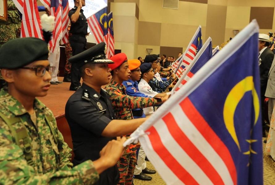 USIM Raikan Bulan Kebangsaan, Anjur Pelbagai Program Semarak Kemerdekaan