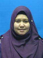 Dr Rahayu Binti Ahmad