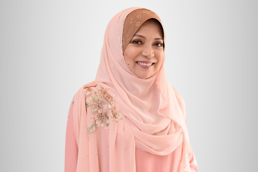 Dato' Dr. Mashitah Ibrahim Dilantik Ahli Lembaga Pengarah USIM