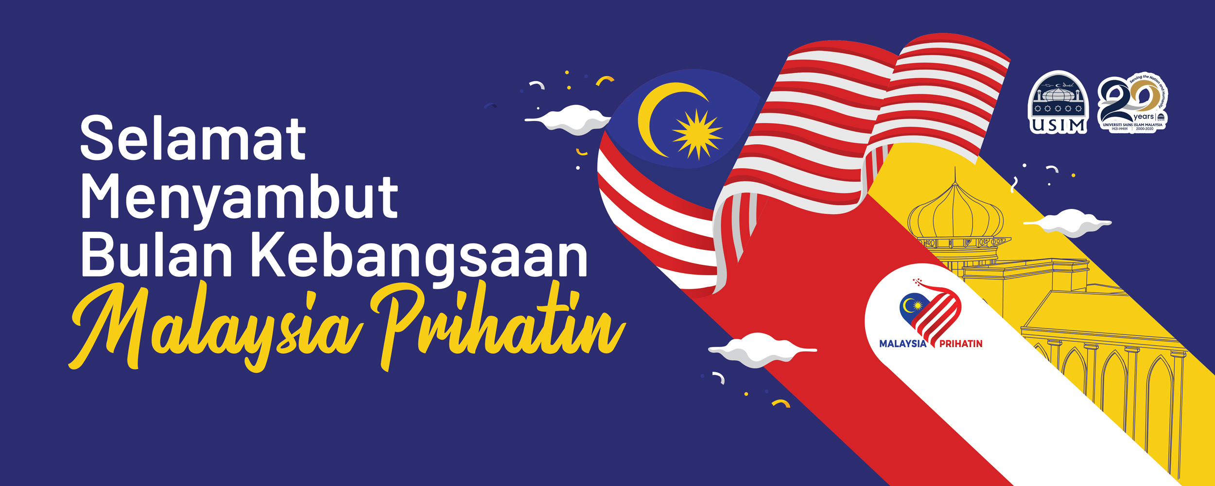 Usim Universiti Sains Islam Malaysia
