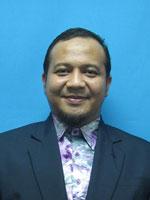 Mohd Shamsul Hakim bin Abd Samad