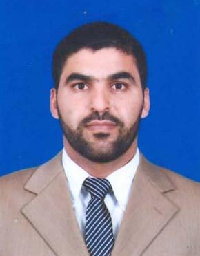 Dr. Abdel Rahman Ibrahim Suleiman Islieh