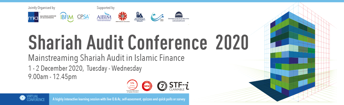 Shariah Audit Conference 2020