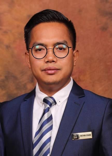 Mohd Zaini Othman
