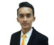Muhammad Azinuddin Bin Endut