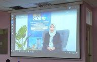 USIM anjur IHEC 2020, Kupas Isu Global Pandemik Covid-19