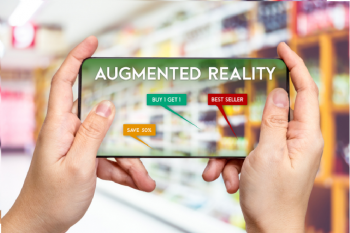 From Theory to Practice: Developing Students' Writing Skills using Augmented Reality