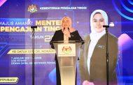 Amanat 2021 Menteri KPT menggariskan enam fokus strategik