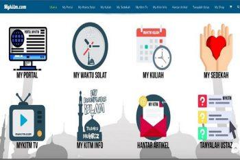 Imarahkan masjid dengan Satu Masjid Satu Progressive Web App (PWA)