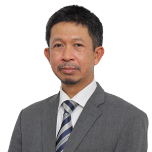 Professor Dr. Mohd Radhi Ibrahim