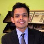 Prof Madya Dr Mohd Faizal Kasmani