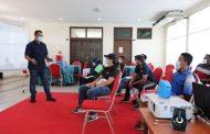 Pusat Sukan kongsi ilmu Pengurusan Padang Bersama komuniti