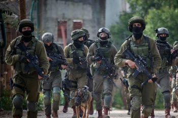 Wajah Keganasan Israel