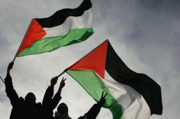 Kemanusiaan, Keamanan dan Solidariti Untuk Palestin