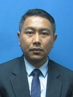Dr Fareed Mohd Hassan