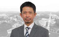 Prof Dr. Mohd Radhi Ibrahim dilantik sebagai Timbalan Naib Canselor (Akademik dan Antarabangsa) Baharu USIM