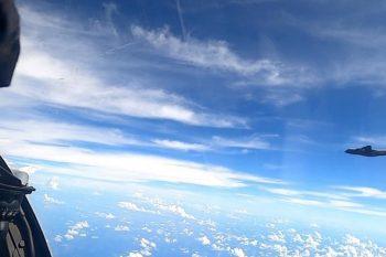 Pesawat Tentera Udara China: Latihan Atau 'Pencerobohan'?