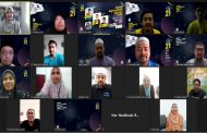 Karakter Kepimpinan Elemen Penting Bagi Setiap Orang – Dialog Kepimpinan Alumni USIM