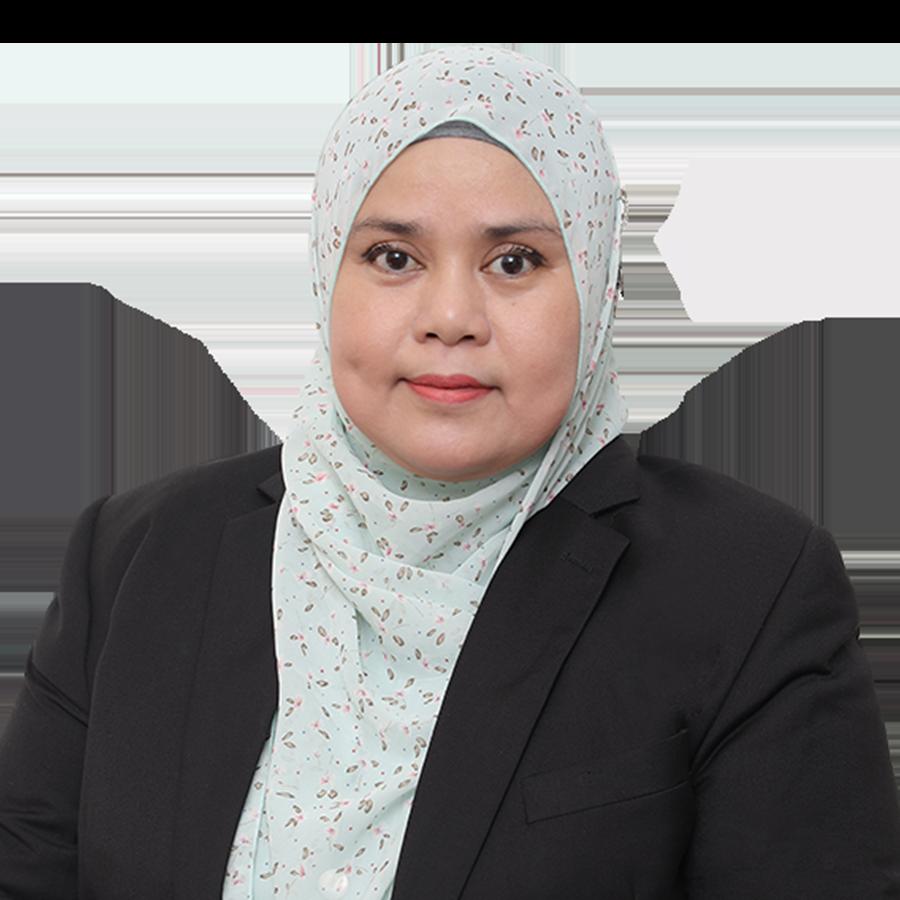 Puan Siti Nurbaya Ismail