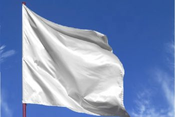 Kibaran Bendera Putih, Kesediaan Masyarakat Untuk Membantu