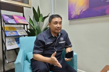 Aplikasi 'Fiqh Banjir' untuk kemudahan umat Islam ketika musibah banjir- Dr Irwan Mohd Subri